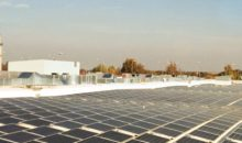 3 new photovoltaic power plants for Helexia Italy